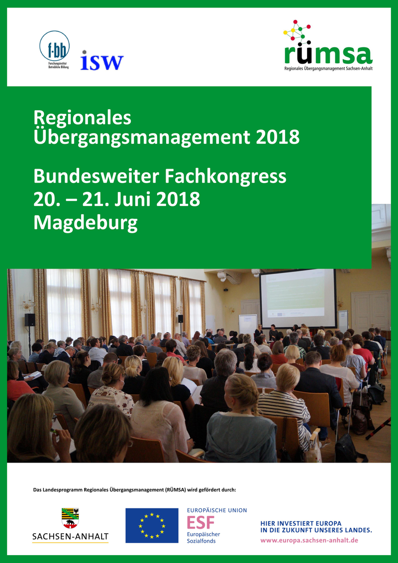 Bundeskongress RÜMSA